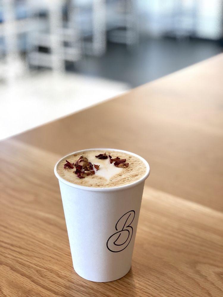Bandit Coffee Co: 2662 Central Ave, Saint Petersburg, FL