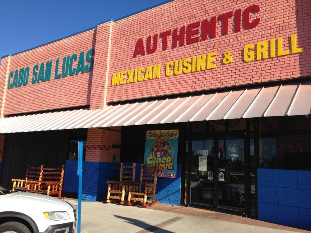 Cabo San Lucas: 913 20th St, Haleyville, AL