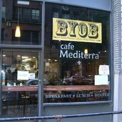 South Loop Mediterranean Restaurants
