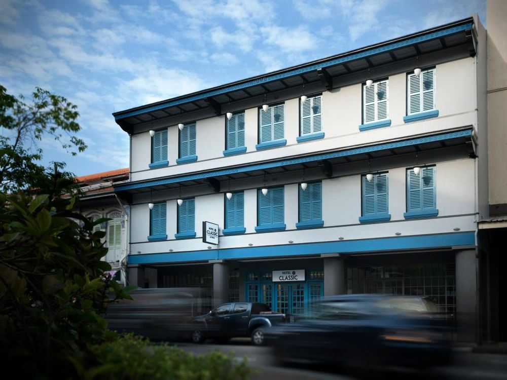 Hotel Classic - Venue