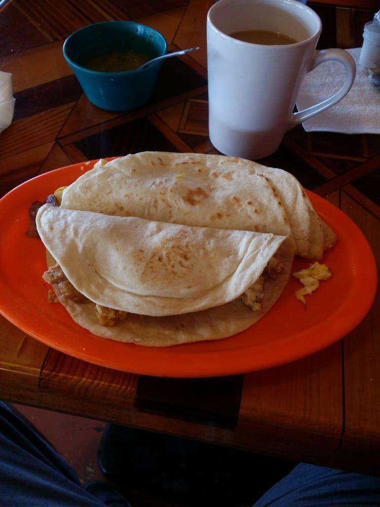 El Ranchito Mexican Restaurant: 810 Dr Fermin Calderon Blvd, Del Rio, TX
