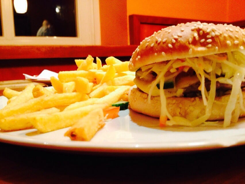 Best Restaurants In Hamburg Yelp