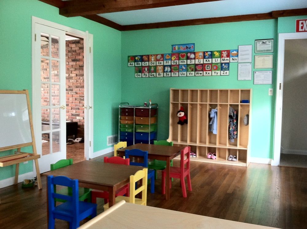 Cozy Time Day Care LLC: 56 Franklin Ave, Harrison, NY