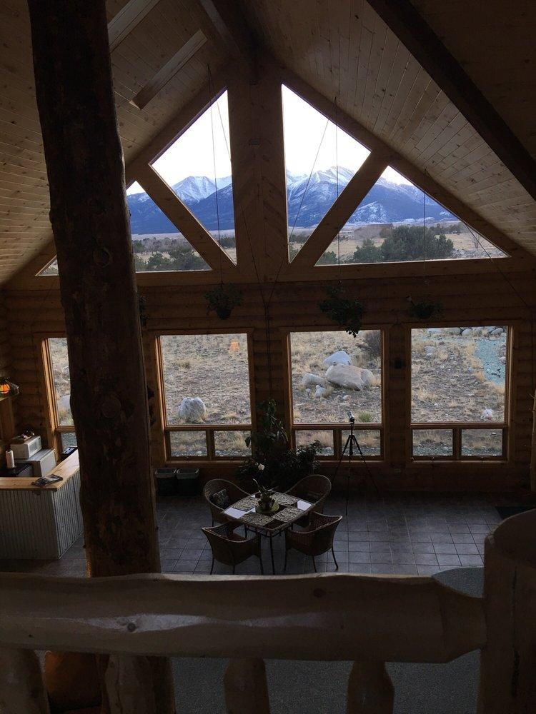 Liars' Lodge: 30000 County Rd 371, Buena Vista, CO