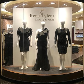 Rene Tyler Plus Sizes 12 & Above - 2019 All You Need to Know