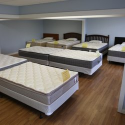 Photo Of Bedman Oklahoma City Ok United States Try Out New Beds