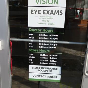 edf455d615c Pearle Vision - 24 Reviews - Optometrists - 4259 N Harlem Ave ...