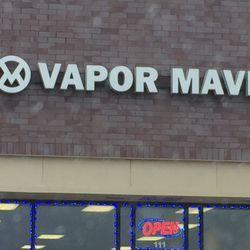 Vapor Maven - Vape Shops - 3101 W Broadway, Columbia, MO - Phone