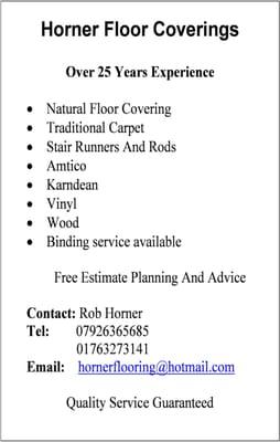 Photo For Horner Flooring