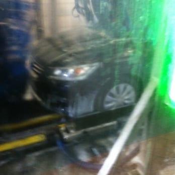Simoniz Car Wash Fort Lauderdale