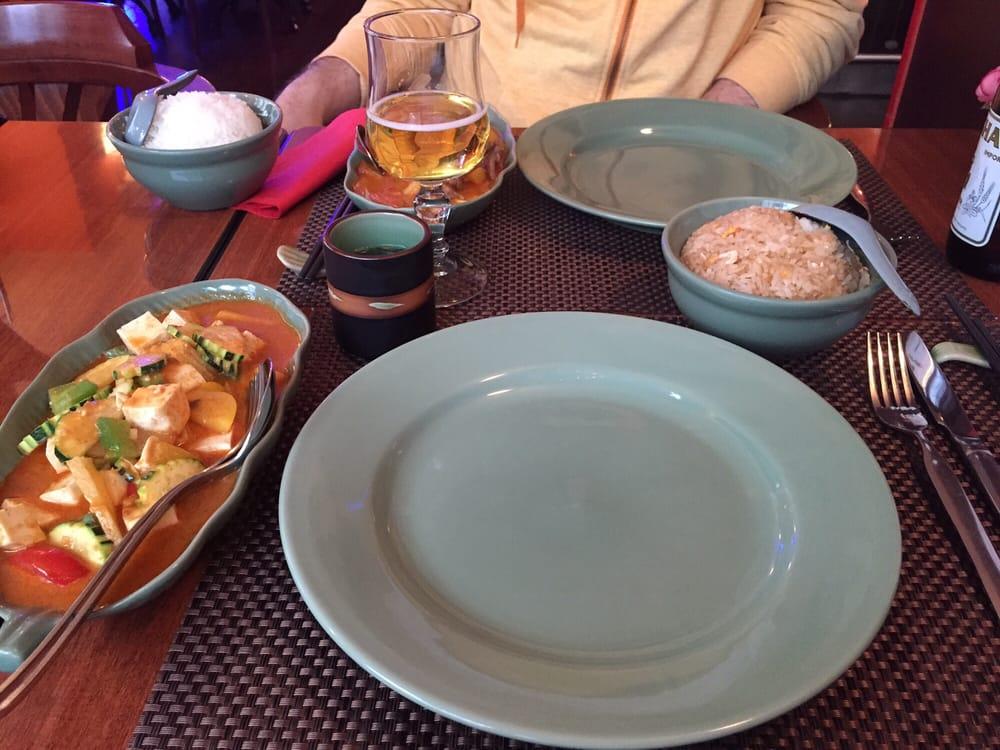 Pad thai tha s rue de monthoux 50 gen ve restaurant for Cuisine 50 rue condorcet