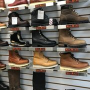 b82bcdc04bc Golden Fox Work Boots & Shoes - 32 Photos & 15 Reviews - Shoe Stores ...