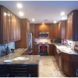 Photo Of Kitchen Cabinets Houston   Houston, TX, United States. Kitchen  Cabinets