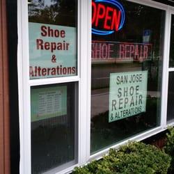 Jose Shoe Repair