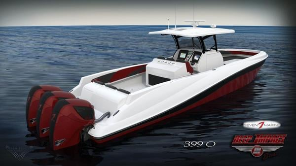 Deep Impact Boats 10 Photos Boat Dealers 355 Ne 185th St