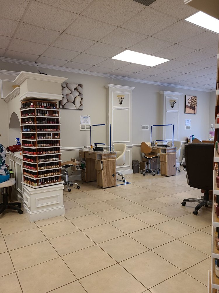 Grand Spa & Nail: 117 N Pilot Knob Rd, Denver, NC