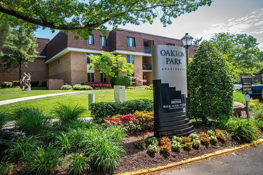 Oakton Park Apartments Reviews