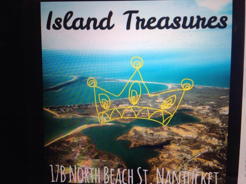 Island Treasures Nantucket Ma