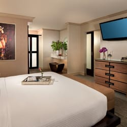 Photo Of Luxe City Center Hotel Los Angeles Ca United States