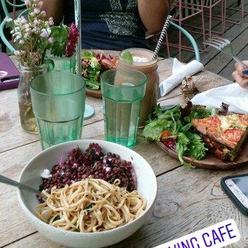 Topanga Living Cafe Topanga Ca