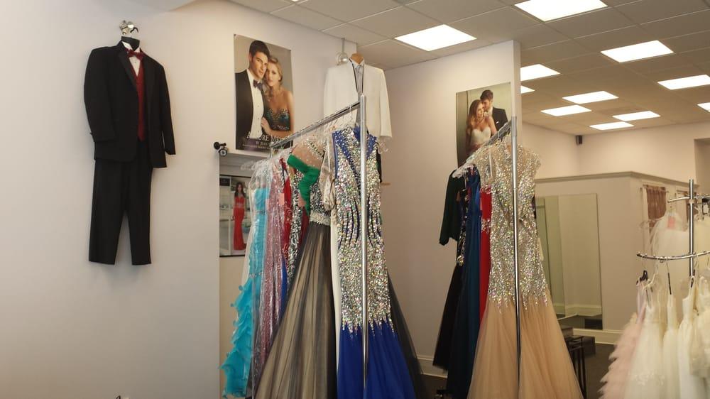 USA Bridal & Tailor