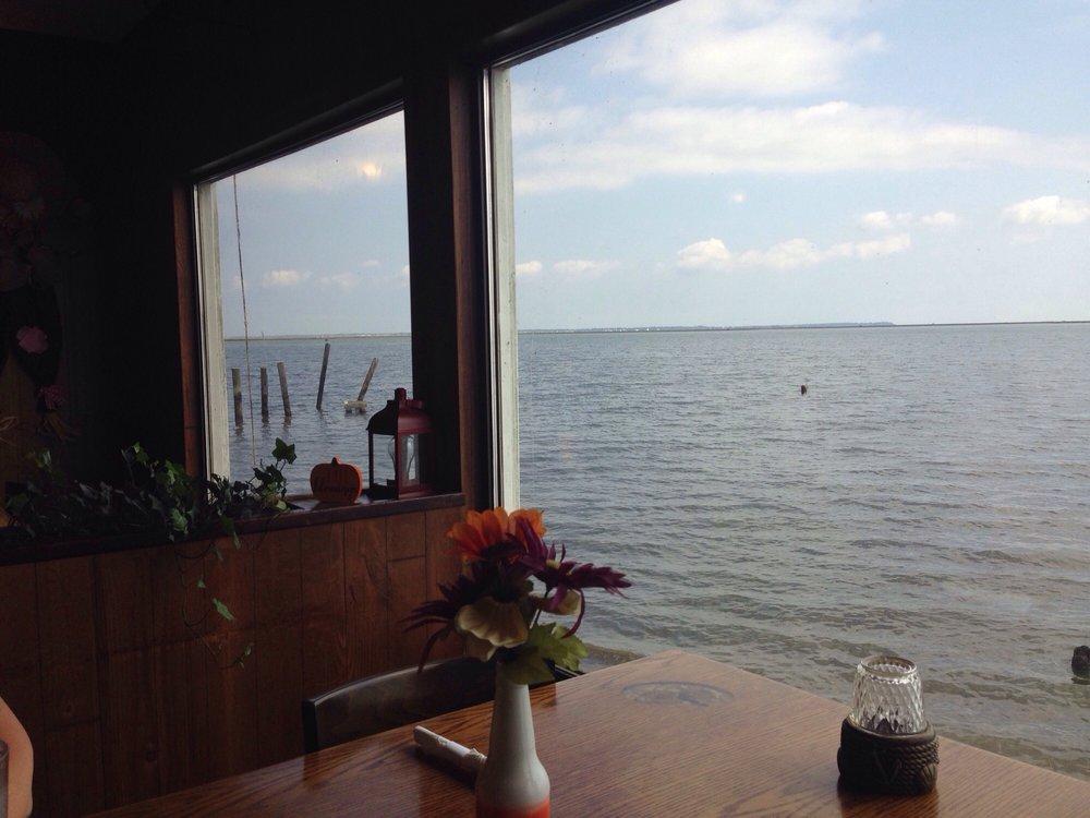 The Waters Edge: 34267 Wright Rd, Wallops Island, VA