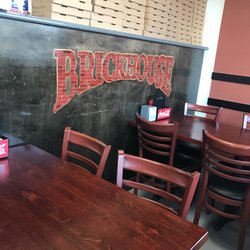 Photo Of Brickhouse Pizza Dracut Ma United States