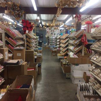 Craftex Wholesale 80 Photos 10 Reviews Art Supplies 7215