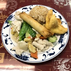 Photo Of Golden Palace Chinese Restaurant Olathe Ks United States En With