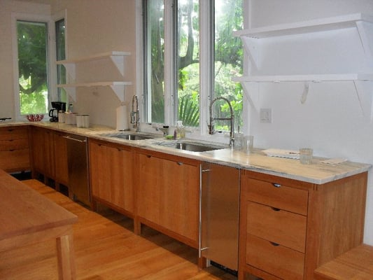 Photo Of Yayabo Custom Kitchen Cabinets   Miami, FL, United States