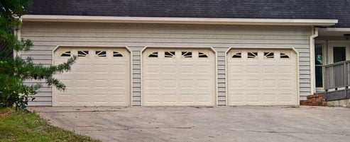 Garage doors Rockland New York