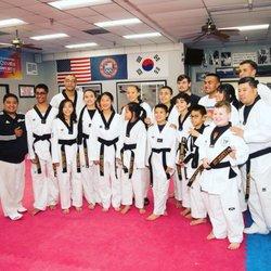 Hans Taekwondo Academy - 29 Photos & 11 Reviews - Taekwondo