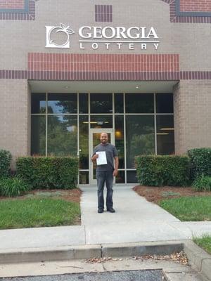 Georgia Lottery 1680 Executive Dr Duluth, GA Family
