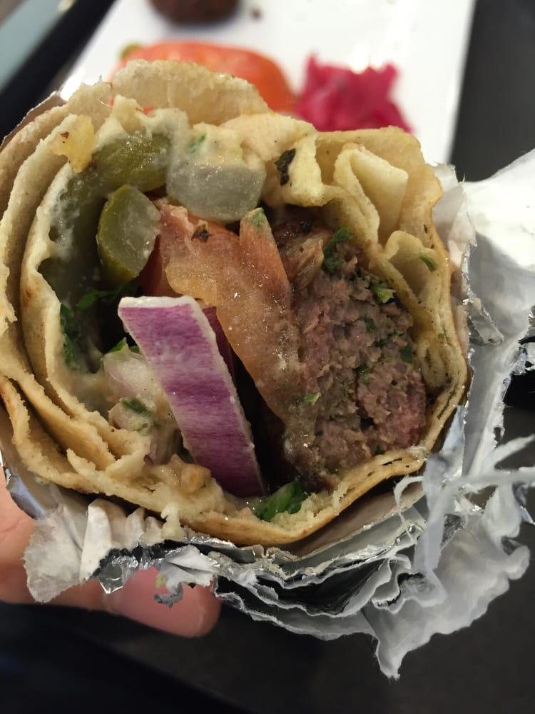 Laziz Grill & Bakery: 7755 Tylers Place Blvd, Wetherington, OH