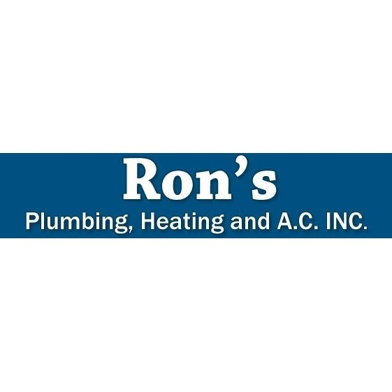Ron's Plumbing Heating & Air Conditioning