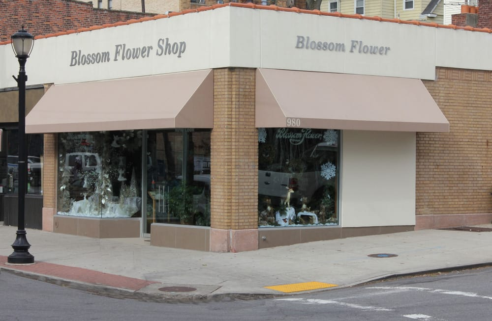Blossom Flower Shops