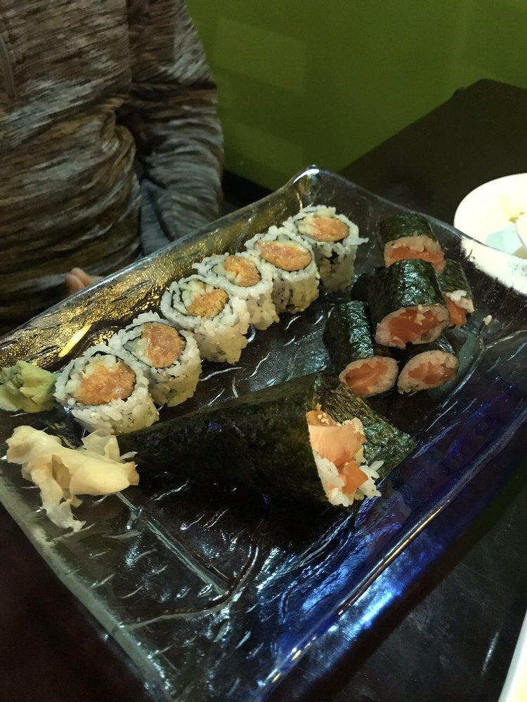 Four Season Japanese Cuisine