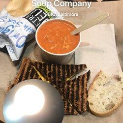 Baltimore Soup Company - CLOSED - 15 Photos & 25 Reviews - Soup - 2 ...