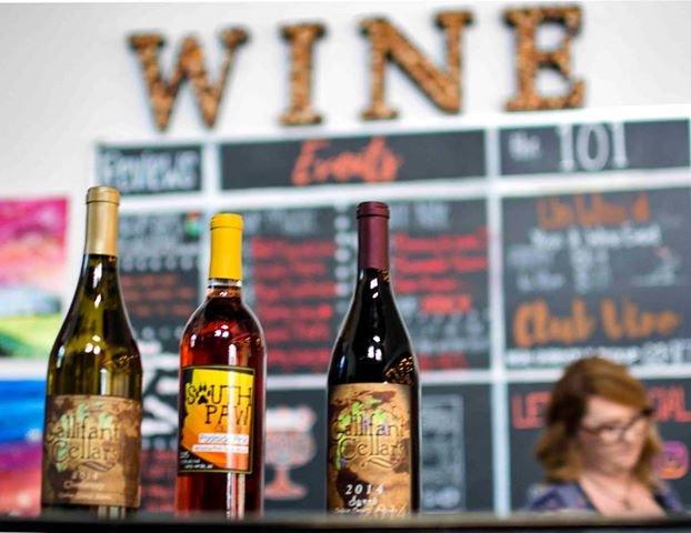 Winery 101 - Peoria