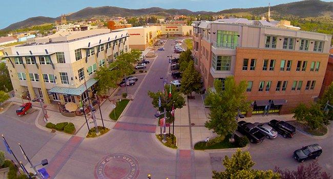 Anderson ZurMuehlen & Co, PC: 828 Great Northern Blvd, Helena, MT