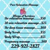 Pure Relaxation Massage: 768 Edmondson Rd, Moultrie, GA