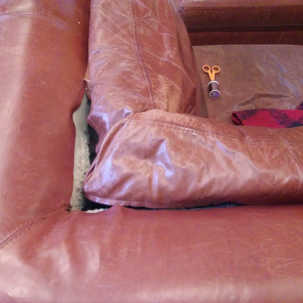American Furniture Repair: Mount Pleasant, TN