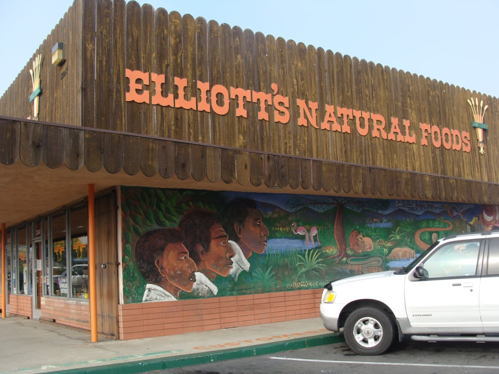 Elliott S Natural Foods