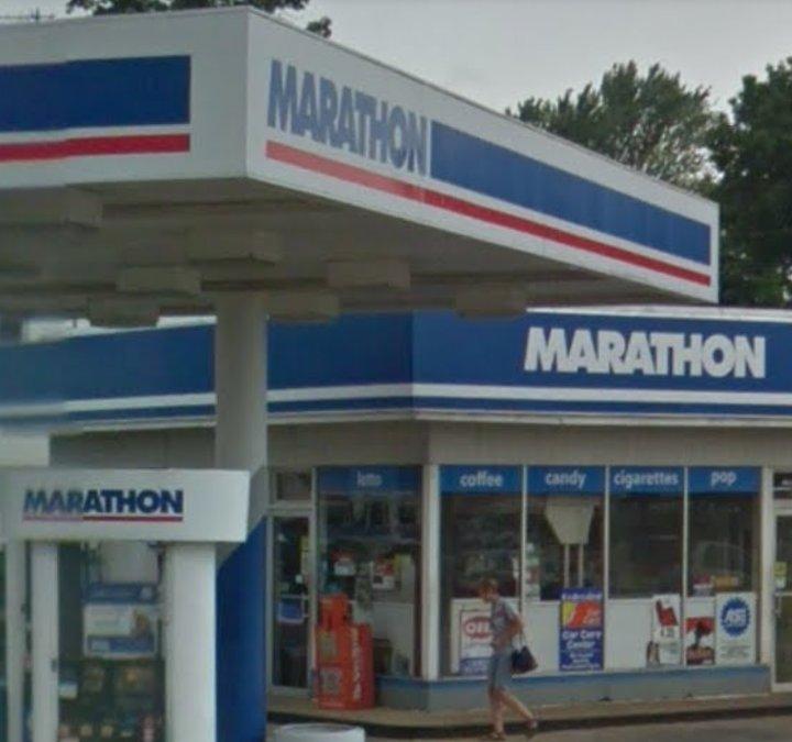 Cal's Marathon