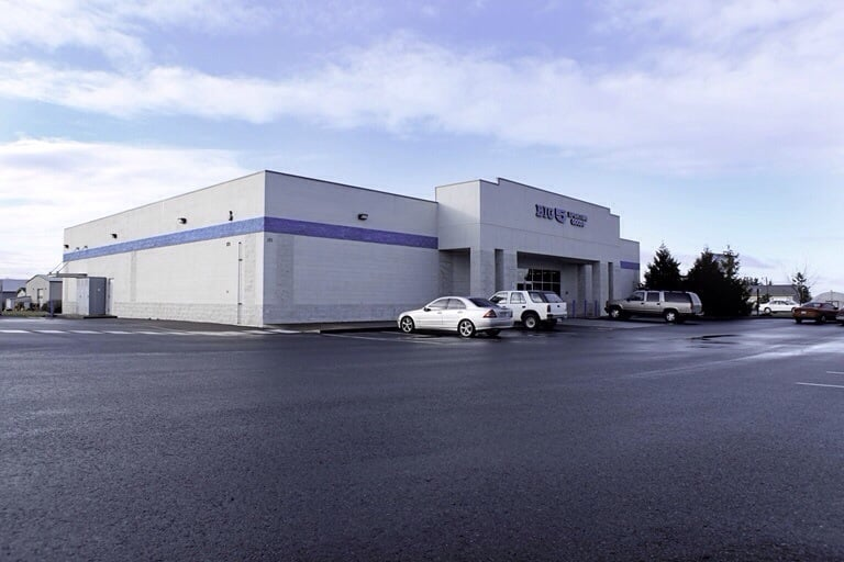 Big 5 Sporting Goods: 171 Valley Center Pl, Sequim, WA