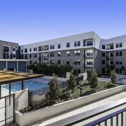 Photo Of Cadence Apartments Hayward Ca United States
