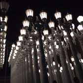 Urban Light at LACMA 1427 s & 356 Reviews Museums