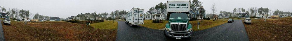 O'Shea Trucking: 19 S 2nd St, New Hyde Park, NY