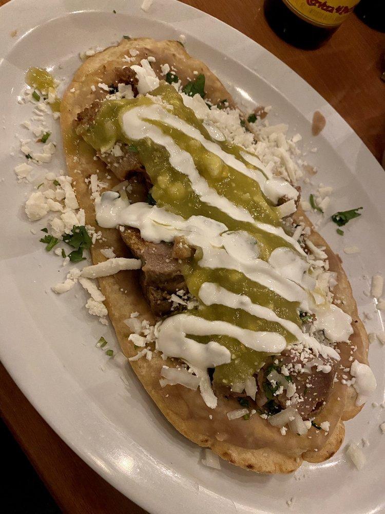 La Chilanguita Mexican Restaurant: 15165 Lakeshore Dr, Clearlake, CA