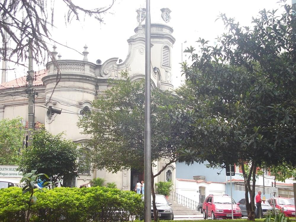 Feira de Artes da Praça Cornélia